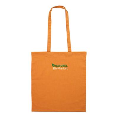 Image of Shopping bag w/ long handles