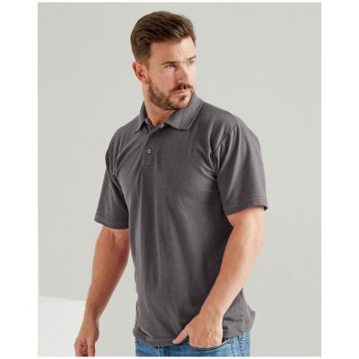 Image of 50/50 Pique Polo Shirt