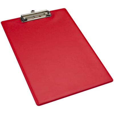 Image of A4 PVC Clipboard
