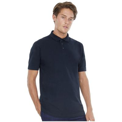 Image of B&C Men's Safran Polo Shirt