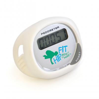Image of Shoe Pedometer