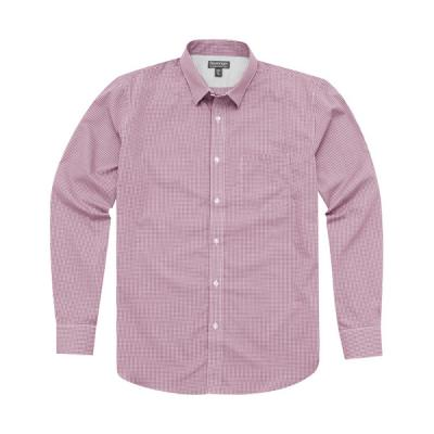 Image of Net long sleeve shirt