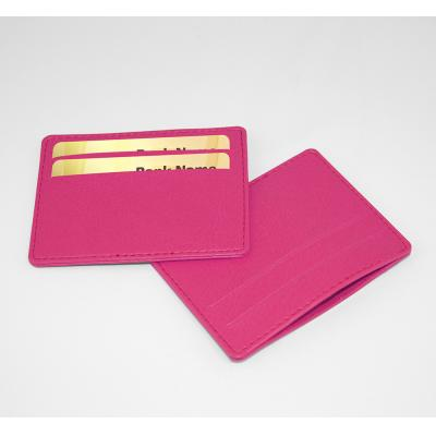 Image of Slimline Credit Card Case